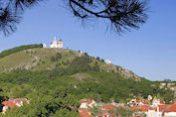 Svatý kopeček (Holy Hill)